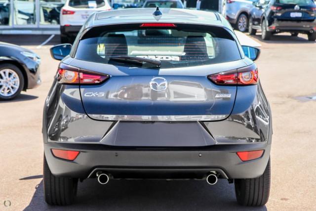 2019 Mazda CX-3 DK sTouring Suv Image 3