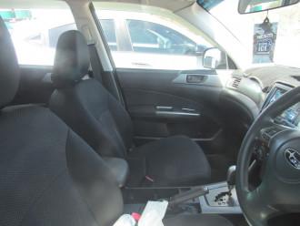2011 Subaru Forester S3 MY11 X Suv Image 5