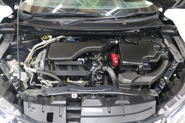 2018 Nissan QASHQAI J11 SERIES 2 ST Suv Image 4