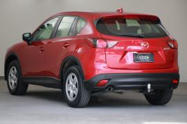2017 Mazda CX-5 KE1072 Maxx Suv Image 3