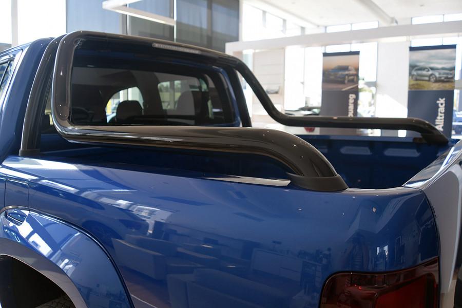 2019 MYV6 Volkswagen Amarok 2H Highline Black 580 Utility Image 6