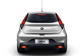 2021 MG MG3 (No Series) Core with Nav Hatchback image 4