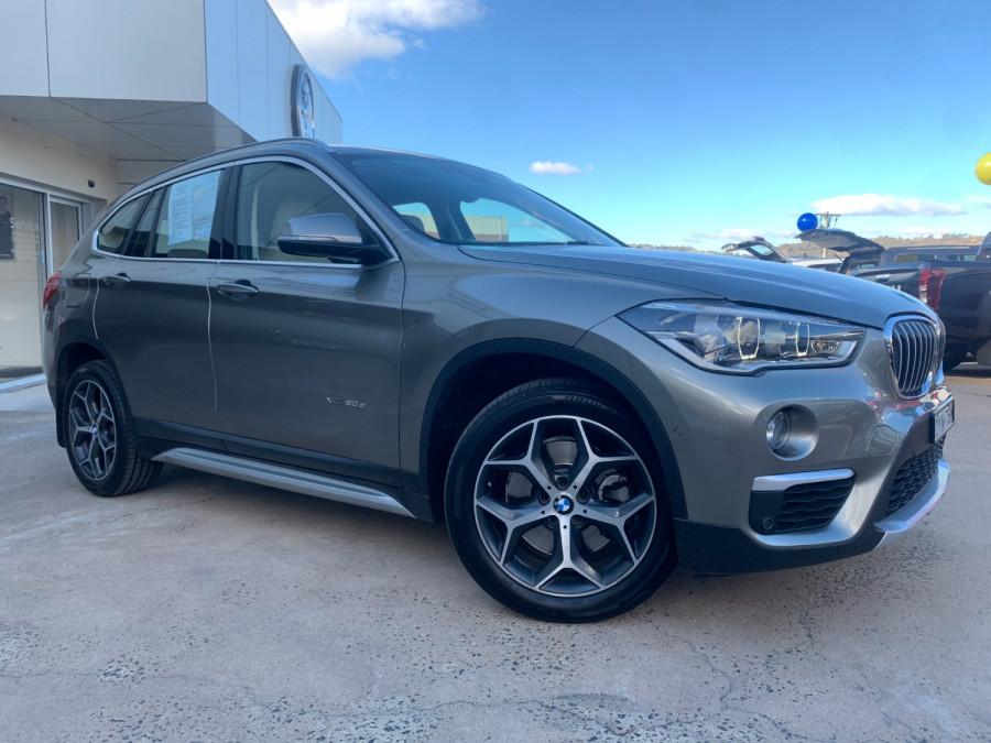 2016 BMW X1 F48 xDrive20d Suv Image 1