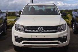 2019 MYV6 Volkswagen Amarok 2H Sportline Utility Image 2