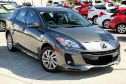 Mazda 3 SP20 SKYACTIV-Drive SKYACTIV BL1072 MY13