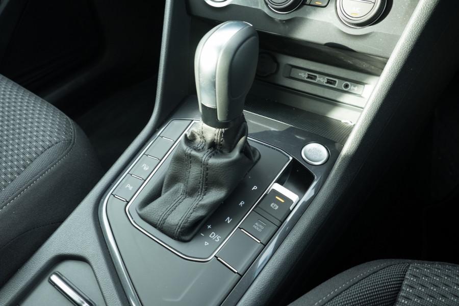 2020 Volkswagen Tiguan 5N 110TSI Comfortline Allspace Suv Image 26