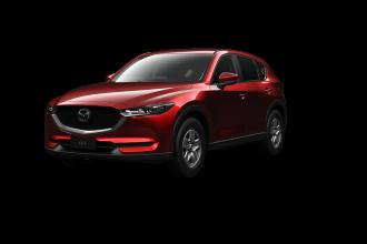 2020 Mazda CX-5 KF Series Maxx Suv Image 2