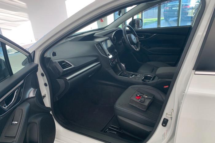 2017 Subaru Impreza G5 MY17 2.0i-S Sedan