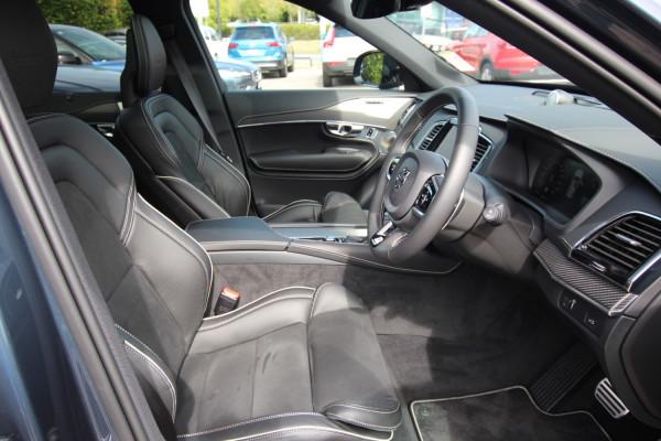 2020 Volvo XC90 L Series D5 R-Design Suv Image 2