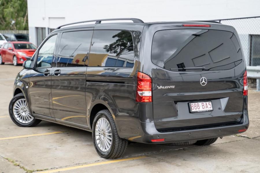 2021 Mercedes-Benz Valente 116CDI