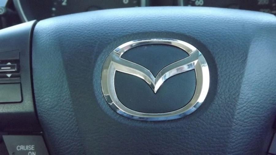 2011 Mazda 3 BL10F2 Neo Sedan Image 20