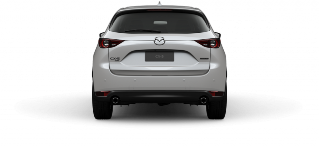 2021 MY20 Mazda CX-5 KF2W7A Maxx Sport Suv Mobile Image 15