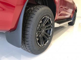 2020 MY21 Mazda BT-50 TF XTR 4x4 Dual Cab Pickup Ute image 12