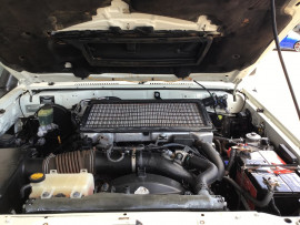 2010 Toyota Landcruiser VDJ76R  Workmate Suv image 14
