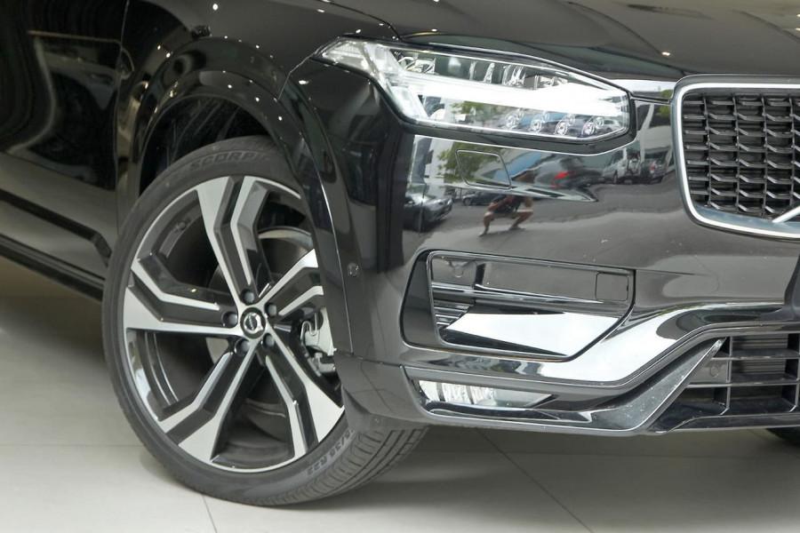 2019 Volvo XC90 L Series T6 R-Design Suv Image 20