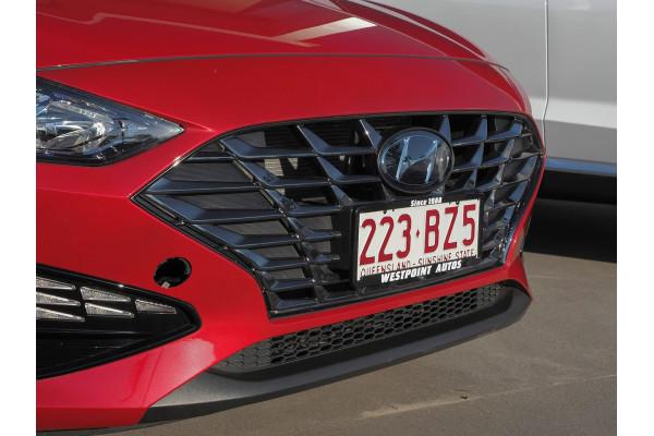 2021 Hyundai i30 PD.V4 Elite Hatchback Image 3
