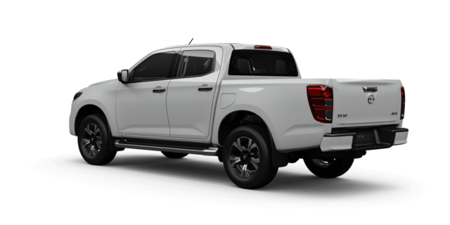 2020 MY21 Mazda BT-50 TF XTR 4x4 Pickup Utility Mobile Image 18