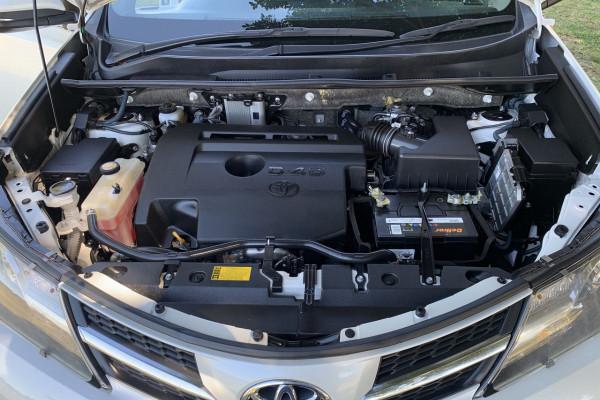 2013 Toyota RAV4 ALA49R GXL Suv Image 3