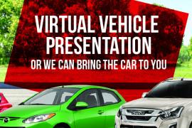 2011 Ford Focus LW Titanium Hatchback Image 3