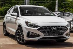 Hyundai i30 Elite PD.V4 MY21