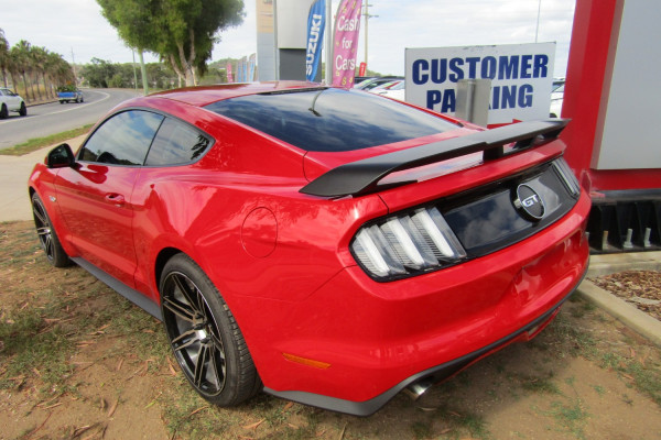 2016 Ford Mustang FM GT Coupe Image 4
