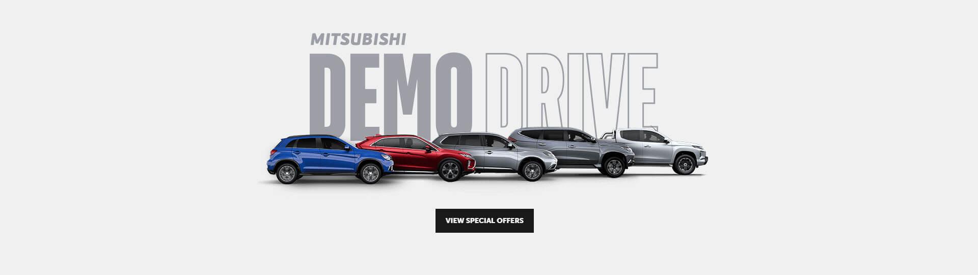 Mitsubishi Offers 2019