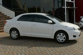 2011 Toyota Yaris NCP93R MY11 YRS Sedan