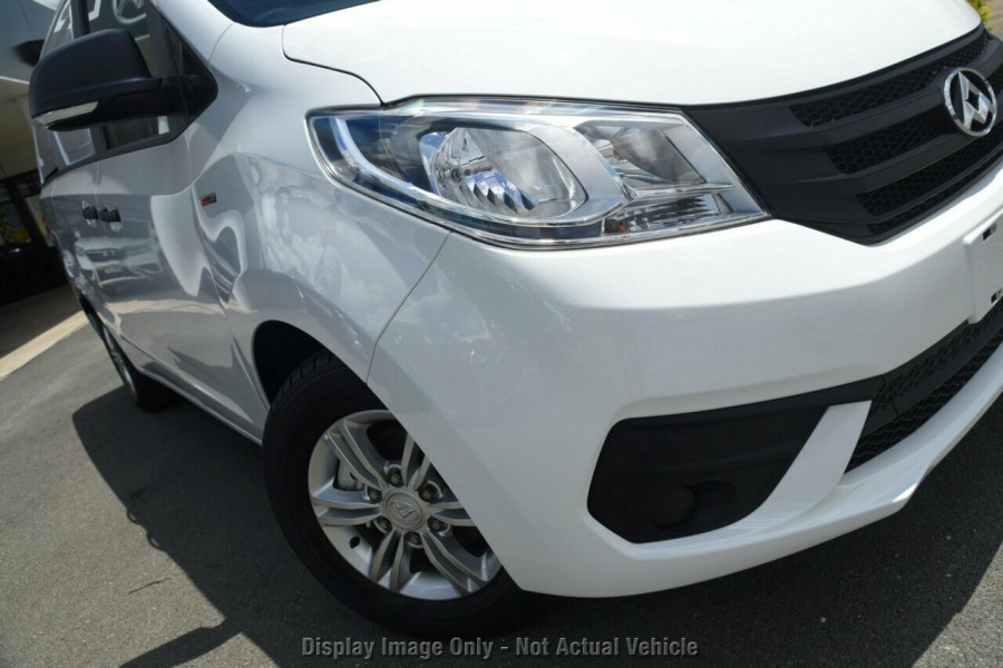 2021 LDV G10 SV7C Plus Van