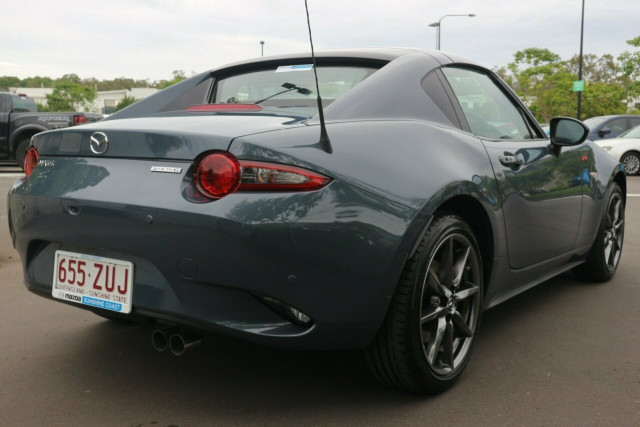 2020 MY19 Mazda MX-5 ND RF GT Convertible Mobile Image 13