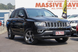 Jeep Compass North MK MY15