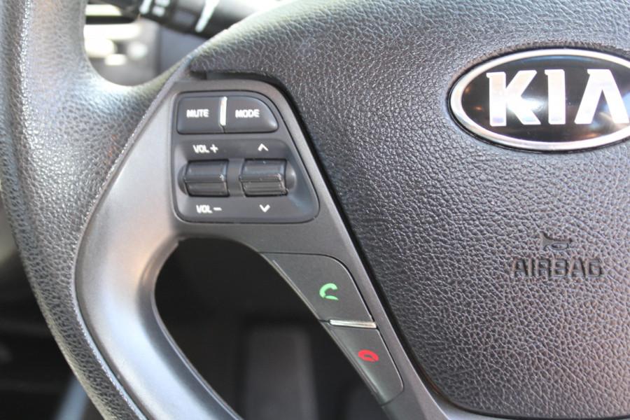 2015 Kia Cerato YD S Sedan Image 15