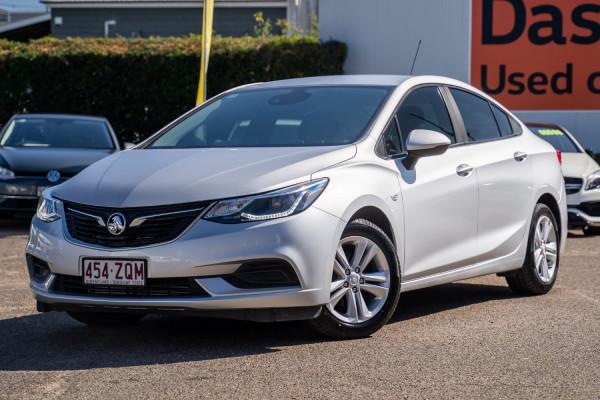 Holden Astra LS+ BL