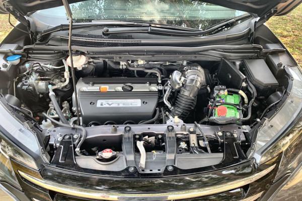 2013 MY14 Honda CR-V RM MY14 VTi-L Suv Image 3