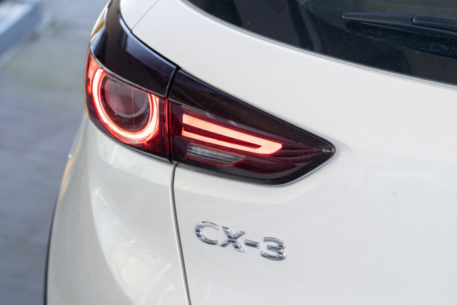 2021 MY0  Mazda CX-3 DK sTouring Suv Mobile Image 22
