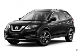 2021 Nissan X-Trail T32 ST-L Suv