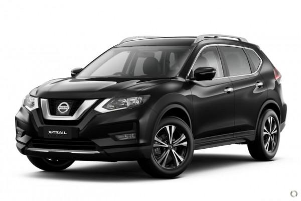 2021 Nissan X-Trail T32 ST-L Suv Image 2