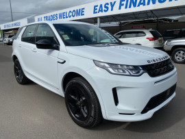 Land Rover Discovery Sport P200 - R-Dynamic S L550  P200 R-Dynamic