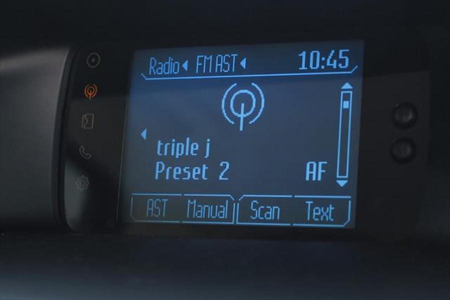 2012 Ford Focus LW Trend Hatchback Image 15