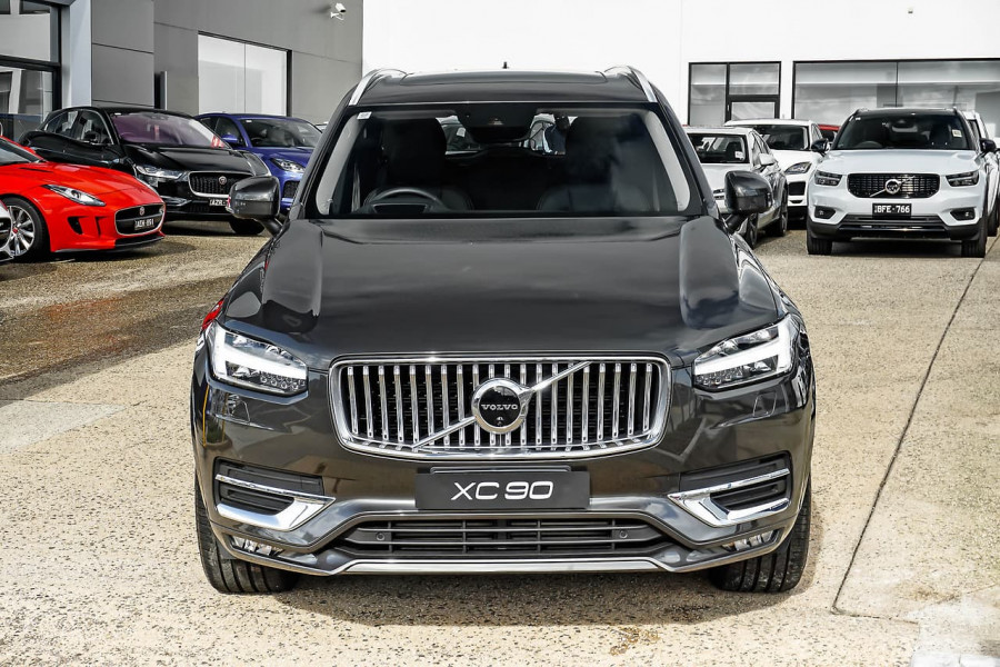 2019 Volvo XC90 (No Series) MY20 T6 Inscription Suv
