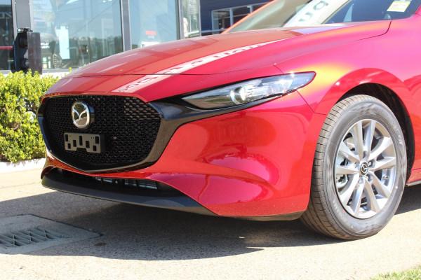 2021 Mazda 3 BP G20 Pure Hatch Image 4