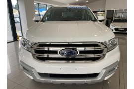 2017 Ford Everest UA Trend Suv Image 2