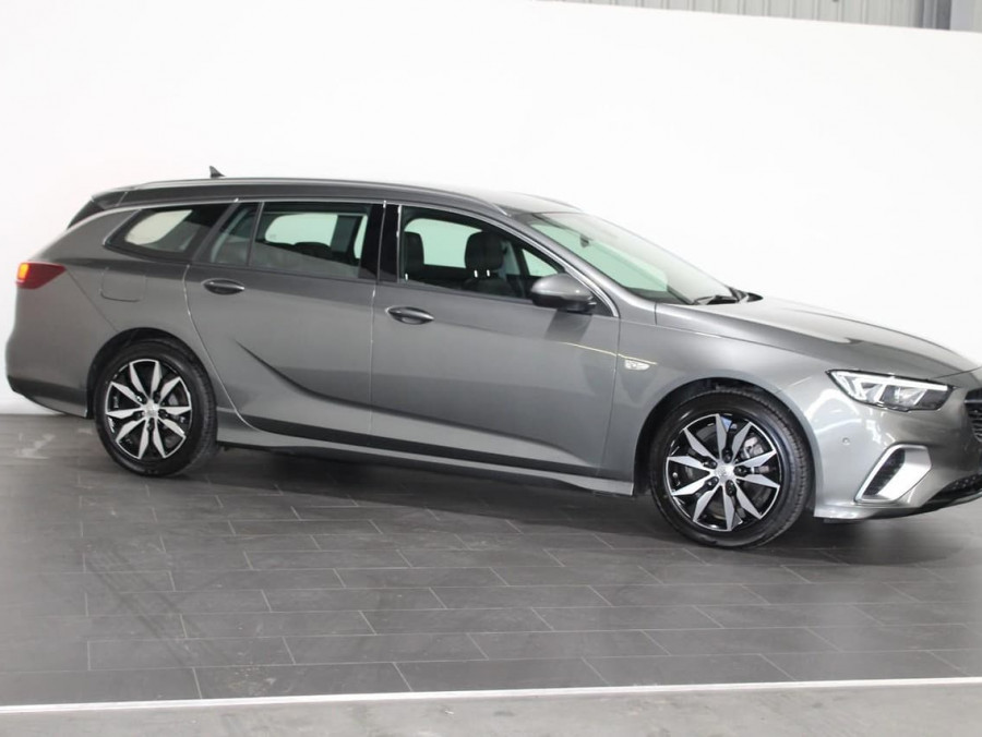 2018 MY19 Holden Commodore ZB Turbo RS Wagon