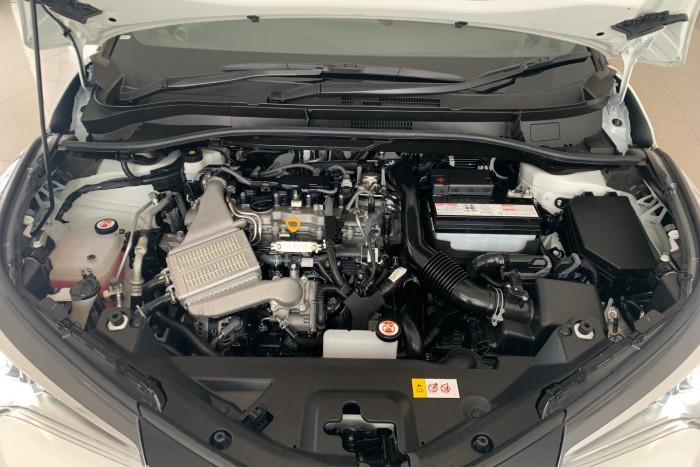 2019 Toyota C-hr NGX10R NGX10R Suv Image 19