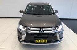 2017 Mitsubishi Outlander ZL ES ADAS Awd wagon Image 3