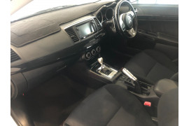 2014 MY14.5 Mitsubishi Lancer CJ MY14.5 Ralliart Sedan Image 4