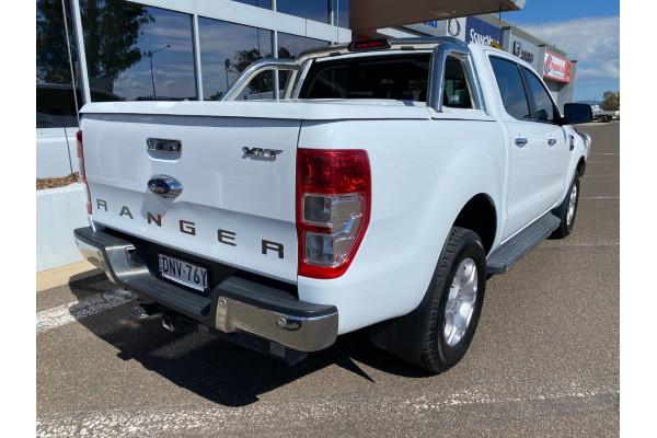 2017 Ford Ranger PX MkII Turbo XLT Ute Image 3