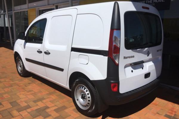 2019 Renault Kangoo F61 Phase II Compact Van Image 4