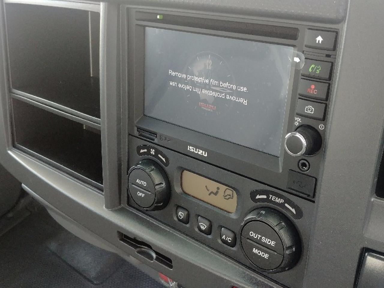 2018 Isuzu N Series NPR 45/55-155