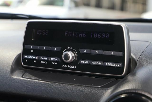 2015 Mazda 2 DJ2HA6 Neo SKYACTIV-MT Hatchback Image 18