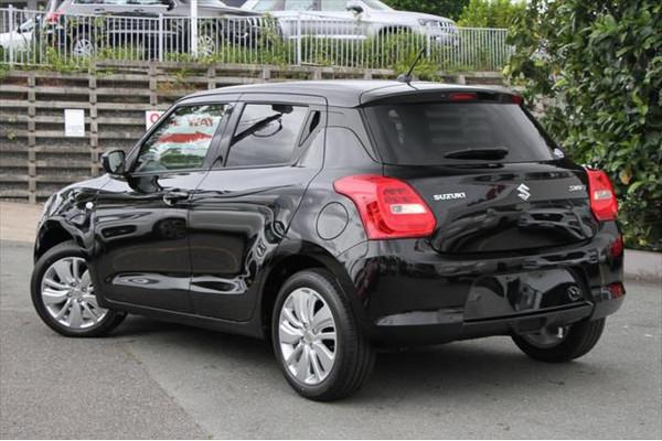 2020 MY21 Suzuki Swift AZ Series II GL Navi Hatchback Image 3